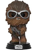 Figurka Star Wars - Chewbacca with Goggles (Funko POP! Bobble-Head)