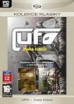 UFO: Aftermath + Aftershock - Zlatá edice (PC)