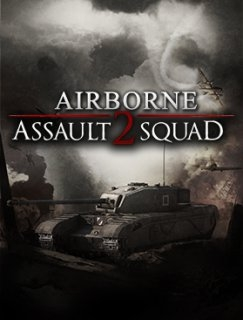 Men of War Assault Squad 2 Airborne (PC DIGITAL) (PC)