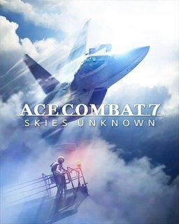 Ace Combat 7 Skies Unknown (PC DIGITAL) (PC)