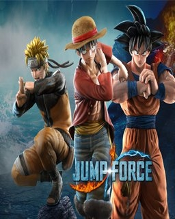 Jump Force (PC DIGITAL)