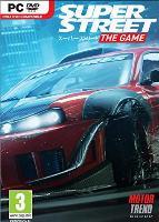 Super Street: The Game  (PC DIGITAL)