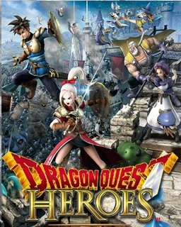 DRAGON QUEST HEROES Slime Edition (PC DIGITAL) (PC)