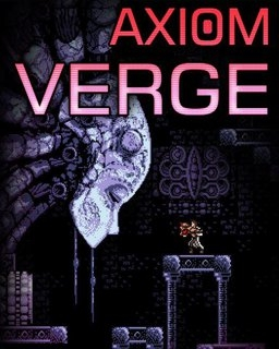 Axiom Verge (PC DIGITAL) (PC)