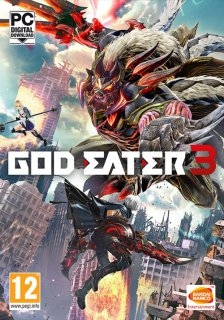 GOD EATER 3 (PC DIGITAL)