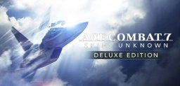 Ace Combat 7 Skies Unknown Deluxe Launch Edition (PC DIGITAL) (PC)