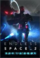 Endless Space 2 - Penumbra (PC DIGITAL)