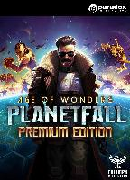 Age of Wonders: Planetfall Premium Edition (PC DIGITAL)