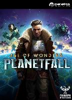 Age of Wonders: Planetfall (PC) Klíč Steam (PC)