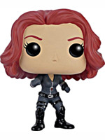 Figurka Marvel - Black Widow (Funko POP!)