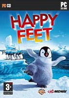 Happy Feet (PC)