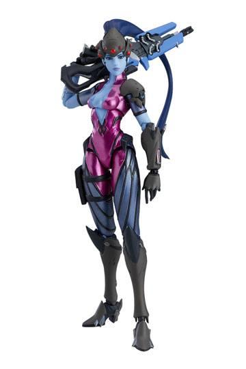 Figurka Overwatch - Widowmaker (Figma)  (PC)