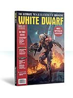 Časopis White Dwarf 2019/03