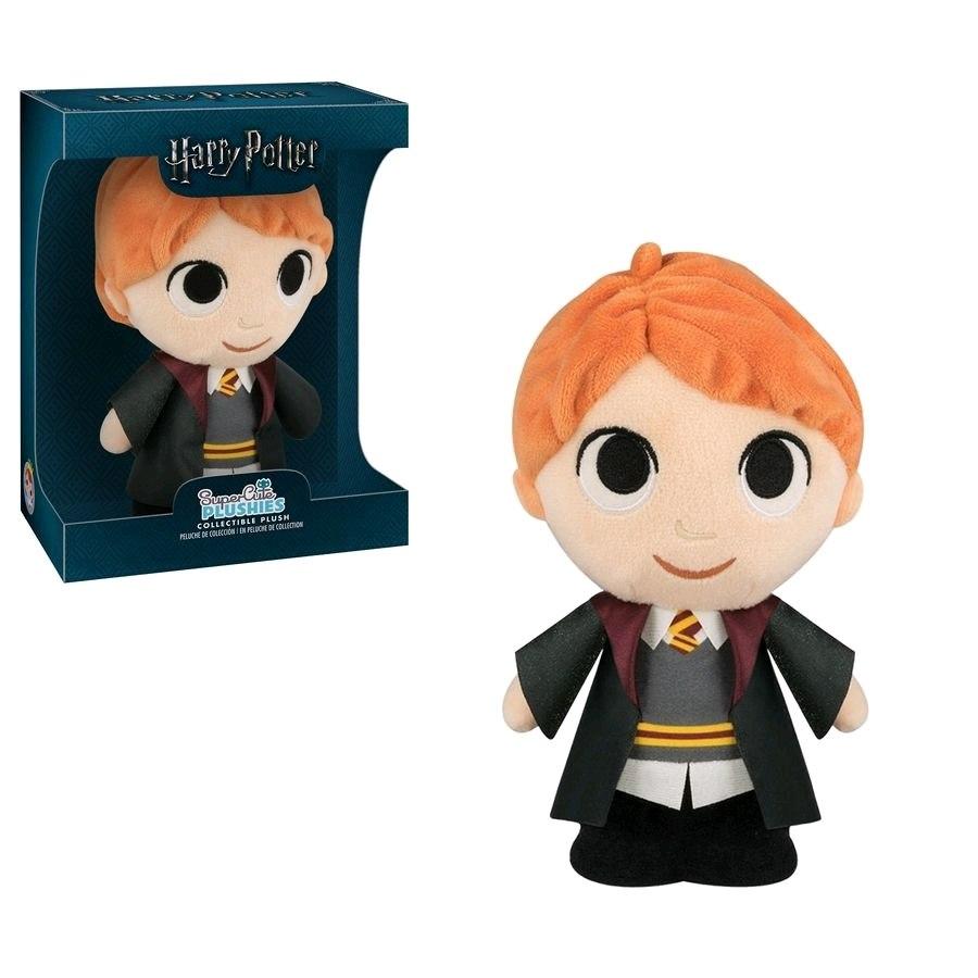 Plyšák Harry Potter - Ron (Funko Supercute Plushies)  (PC)