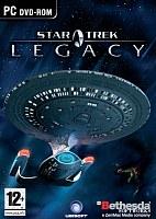 Star Trek: Legacy (PC)