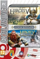 Heroes of Might and Magic V Silver Edition (PC)