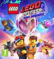 LEGO Movie 2 Videogame (PC) DIGITAL (PC)