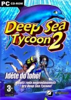 Deep Sea Tycoon 2 (PC)