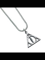 Přívěšek Harry Potter - Deathly Hallows