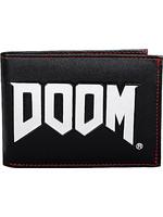 Peněženka Doom - Logo