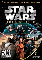 Star Wars: The Best of PC (PC)