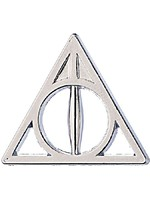 Odznak Harry Potter - Relikvie smrti
