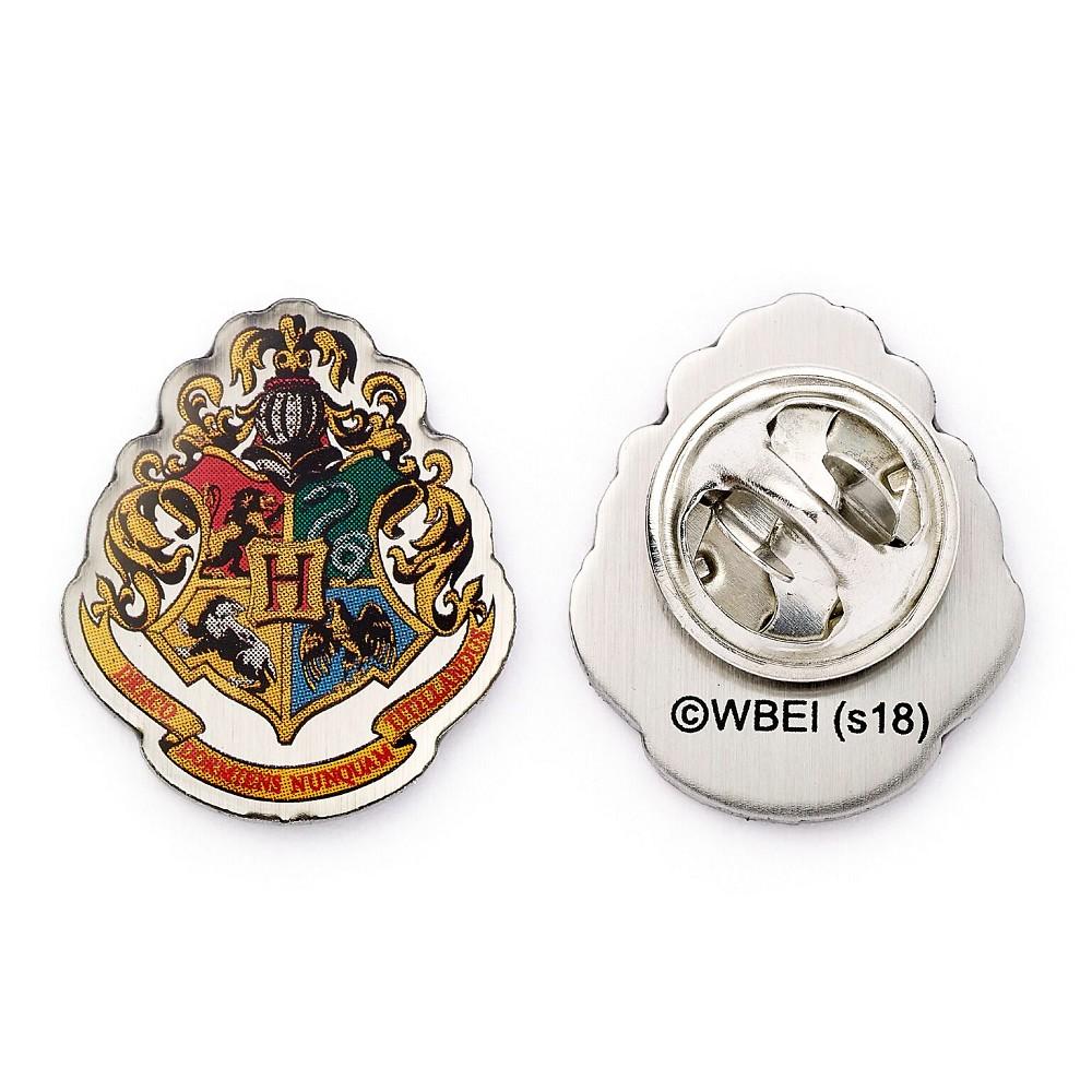Odznak Harry Potter - Znak Bradavic (PC)