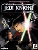 Star Wars: Jedi Knight Dark Forces II (PC)