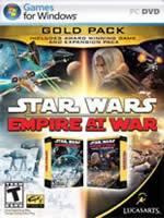 Star Wars: Empire at War GOLD (PC)
