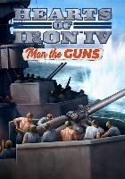 Hearts of Iron IV: Man the Guns (PC DIGITAL)