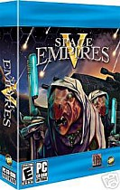 Space Empires V (PC)
