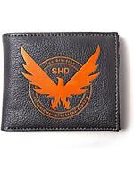 Peněženka The Division - SHD Logo