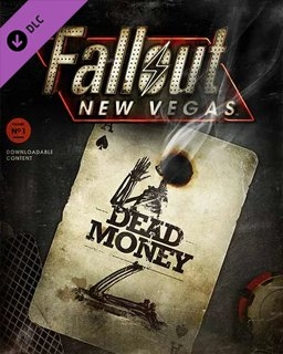 Fallout New Vegas Dead Money (PC DIGITAL) (PC)