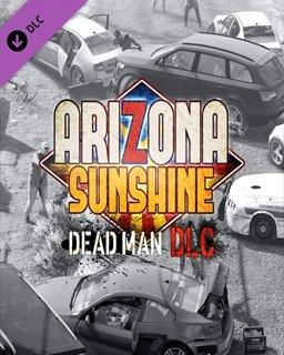 Arizona Sunshine Dead Man (PC DIGITAL) (PC)