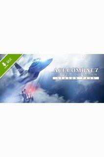 ACE COMBAT 7 SKIES UNKNOWN Season Pass (PC DIGITAL)