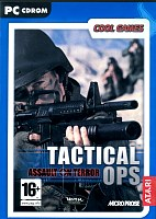 Tactical Ops: Assault on Terror (PC)