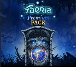 Faeria Premium Edition DLC (PC DIGITAL) (PC)