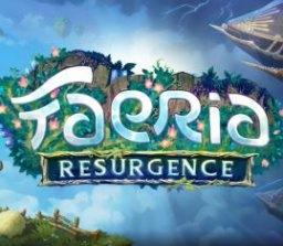 Faeria Resurgence (PC DIGITAL) (PC)