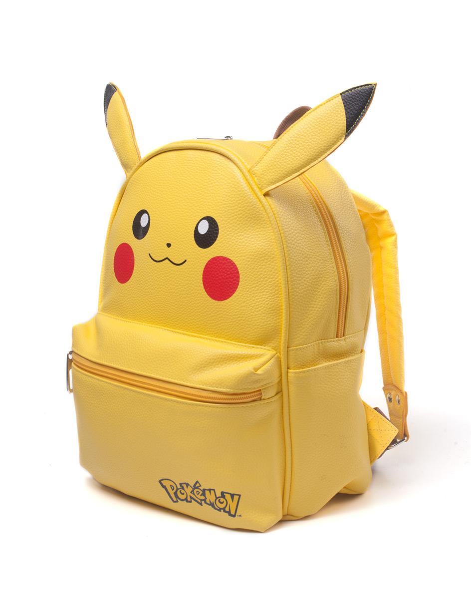 Batoh Pokémon - Pikachu (PC)