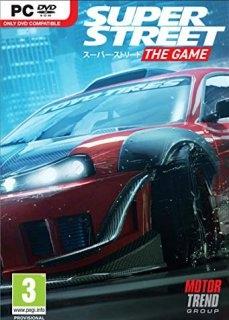 Super Street The Game (PC DIGITAL) (PC)