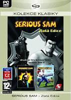 Serious Sam 1 - Zlatá edice (PC)