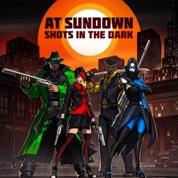 AT SUNDOWN Shots in the Dark (PC DIGITAL)