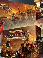Warhammer: Mark of Chaos Collectors Edition (PC)