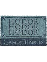 Rohožka Game of Thrones - HODOR