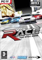 RACE: The Official WTCC Game (PC)