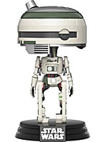 Figurka Star Wars - L3-37 (Funko POP! Bobble-Head)