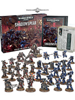 Warhammer 40000: Shadowspear (battle box)