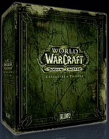World of Warcraft: The Burning Crusade Collector Edition (PC)