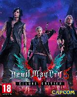 Devil May Cry 5 Deluxe Edition  (PC DIGITAL)