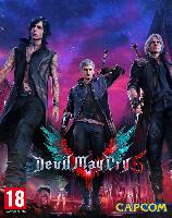 Devil May Cry 5  (PC DIGITAL)
